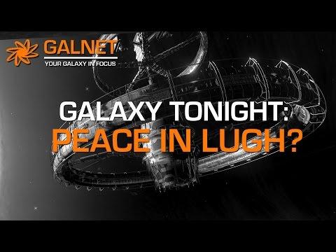 Galaxy Tonight 02 - Peace in Lugh?