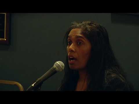 Sudha Setty: Civil Rights in the Age of Trump