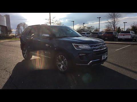 2019 Ford Explorer Chantilly, Leesburg, Sterling, Manassas, Warrenton, VA C90257