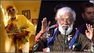 இந்த வயசுல என்ன Love பண்ண சொல்றாங்க - Rahul Thatha | Pathungi Paayanum Thala  Audio Launch