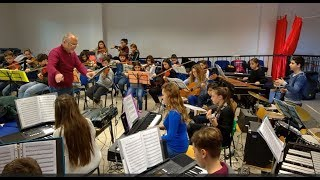 Un treno di musica IC Ilaria Alpi Ladispoli