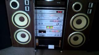 morse hifi stereo led lights burn it up mr dj tape cassette 80