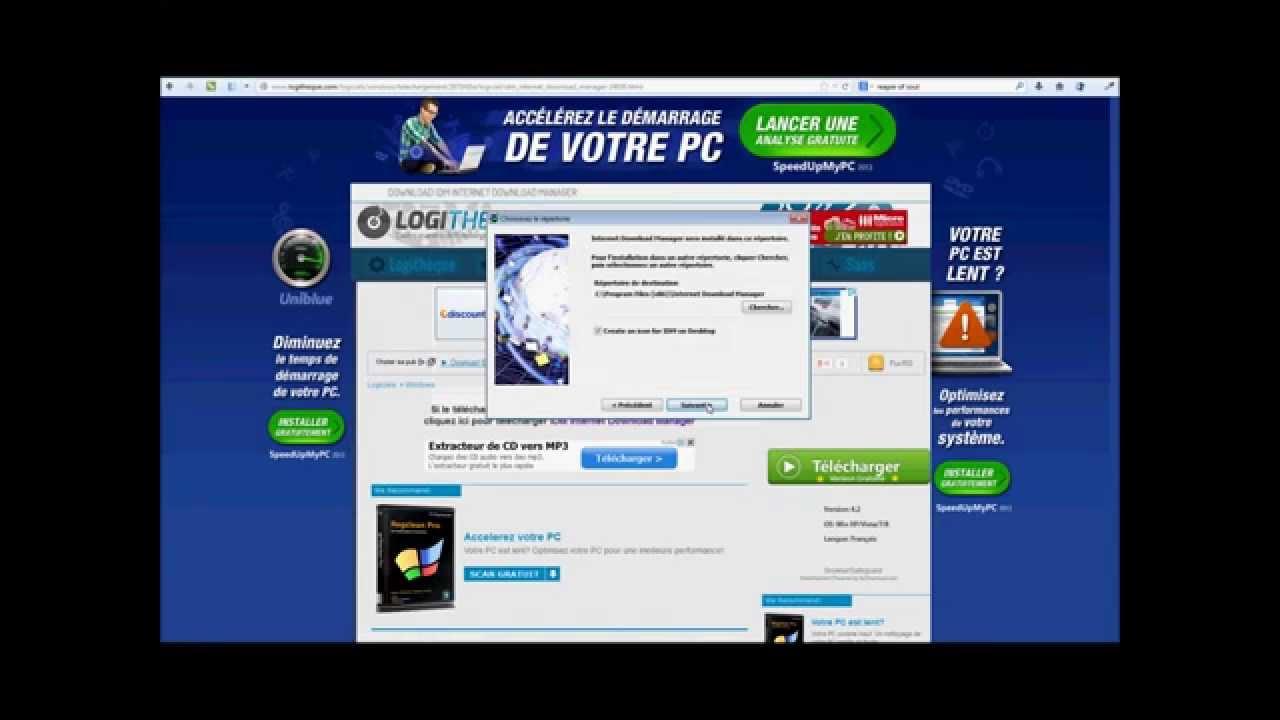 télécharger idm gratuit avec crack gratuit 2012