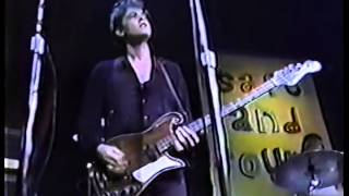Morphine - Early to Bed. (Live @ Westbeth Theater, NY, USA, 1996-10-29).