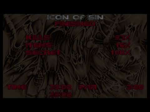 DooM II music - INTERMISSION SCREEN (OPL)