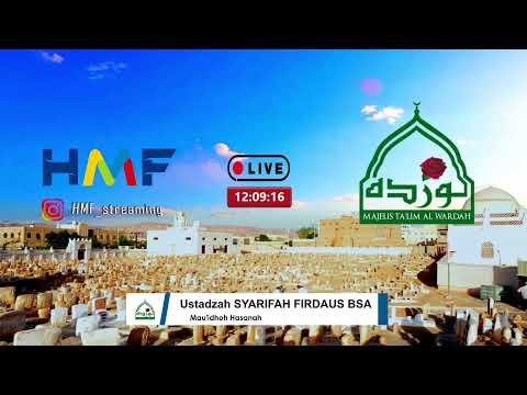 Download Syarifah Firdaus BSA - 2020-10-13 Hari Selasa -  MP3 & MP4
