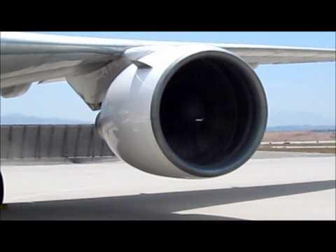 767-200ER Start up.wmv