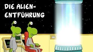 Die Alien-Entführung