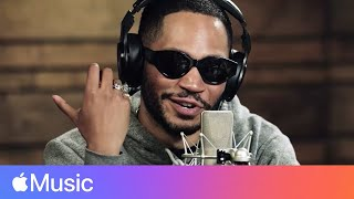 Pharrell and KAYTRANADA on doing an EP together [Preview] | Beats 1 | Apple Music
