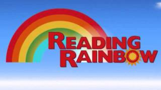 Reading Rainbow Theme Song  Loop