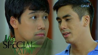 My Special Tatay: Lola Sol wants peace   Episode 108