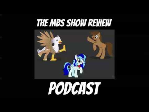 The MBS Show Reviews: Season 6 Episode 8 A Hearth's Warming Tail