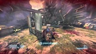 Bulletstorm: Walkthrough - Part 28 [Act 7 - Chapter 1] - Let
