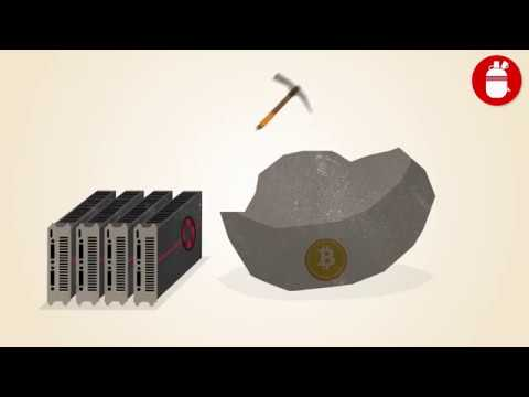 What is bitcoin mining? | Chayakkada Malayalam News
