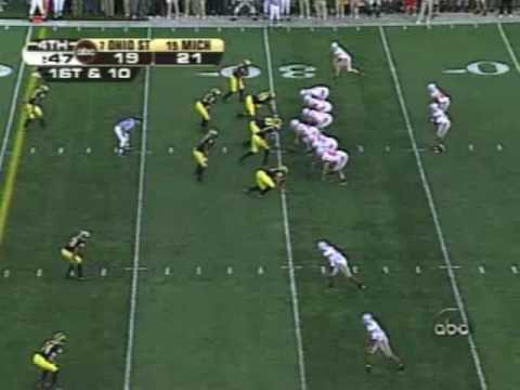 Ohio State Football Top 10 plays of the 2000