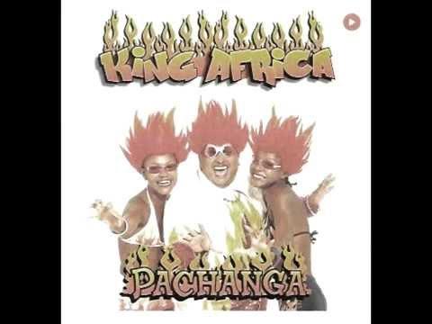 King africa - Album Pachanga