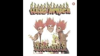 King africa - Album Pachanga
