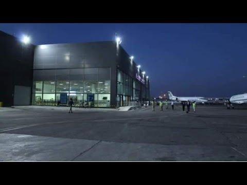 New Video Mogadishu 2018 City Capital of Somalia Mogadishu Turkish HODAN NALAYHE
