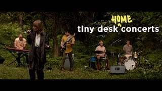 The Weather Station: Tiny Desk (Home) Concert