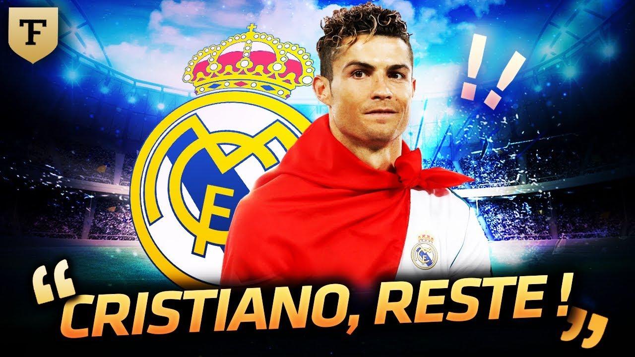 Cristiano Ronaldo inquiète Madrid, Salah prêt pour le Mondial ? La Quotidienne #260