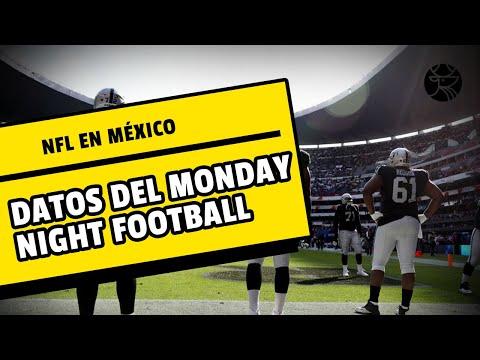 La NFL en México en datos | Especial I Los Pleyers