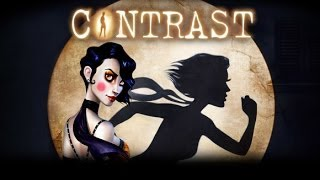 Contrast PC Gameplay *HD* 1080P Max Settings