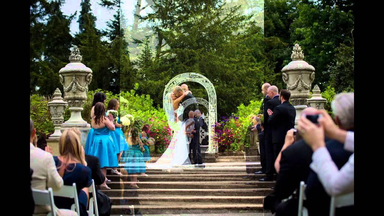 Thornewood Castle Wedding Nicole And Josh