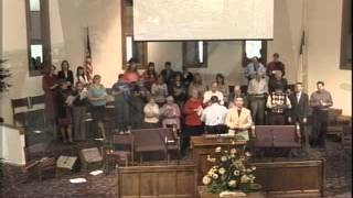 Jarrod Amyx and The Bible Baptist Choir - Mercy Refused