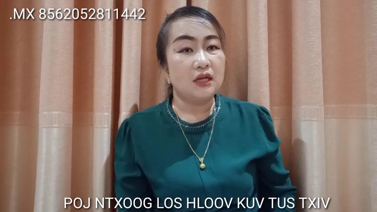 POJ NTXOOG LOS HLOOV KUUV TUS TXIV 9/18/2020