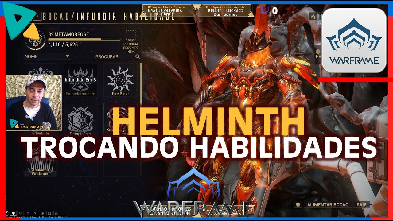helminth forte)