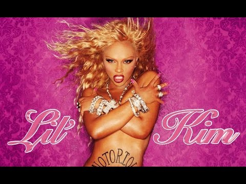 Lil' Kim - She Don't Love You
