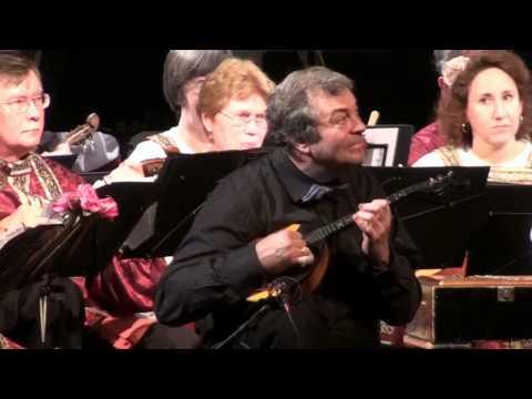 Washington Balalaika Society concert 5/19/2013 - Part 1