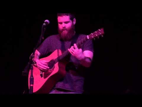 Manchester Orchestra Colly Strings acoustic