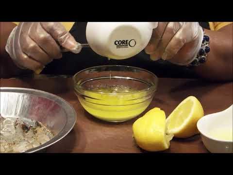 How to Make: Scampi Shrimp