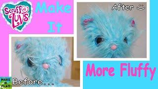 Scruff a luv - Make it more fluffy screenshot 3
