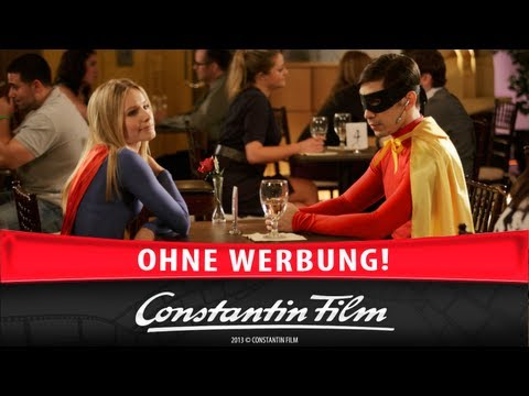 Movie 43 - Teaser 2 [HD] - Ab 24. Januar 2013 im Kino!