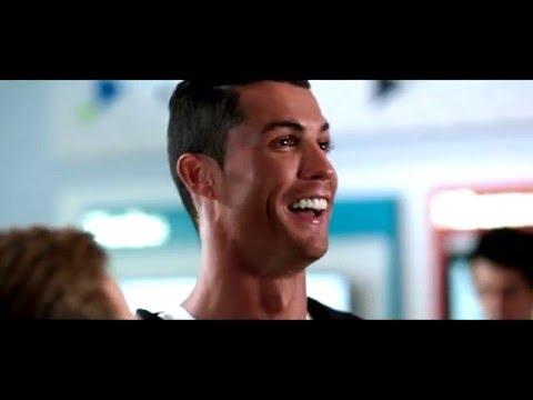 Türk Telekom 4 5G Ronaldo'lu Reklam Kamera Arkası