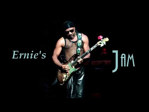 The Isley Brothers - Ernie's Jam [Eternal]