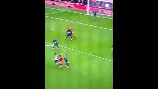 Andy Carroll- Liverpool legend