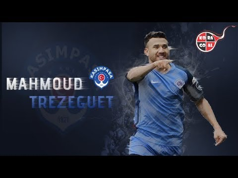 Mahmoud Hassan Trezeguet  |  INTER MILAN & GALATASARAY Target - Goals & Skills | 2017/18 (HD)