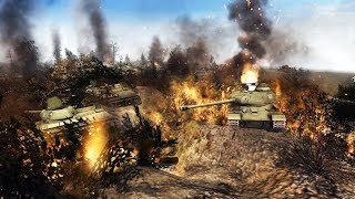 Glory on the Field of Battle | Multiplayer Event | Men of War: Assault Squad 2 Gameplay