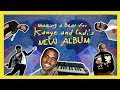Making a Beat for Kanye West and Kid Cudi's new album KIDS SEE GHOSTS