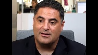 Establishment Dems Hold 'Stop Cenk Uygur' Meeting