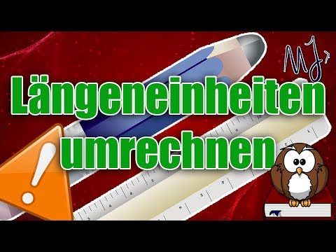 Umrechnung mikrometer in mm