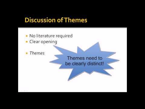 Видео Good topic essays for college