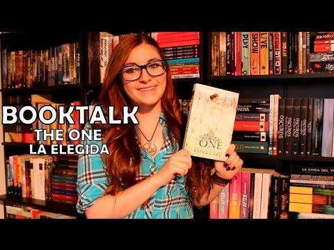 La Elegida (Kiera Cass) | Book Talk | Crónicas de una Merodeadora