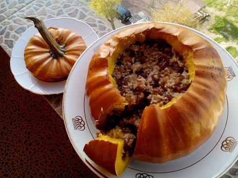 Армянское национальное блюдо