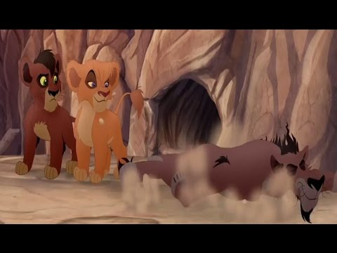 The Lion Guard Welcomes Lion King 2 Cast November 11 Rotoscopers