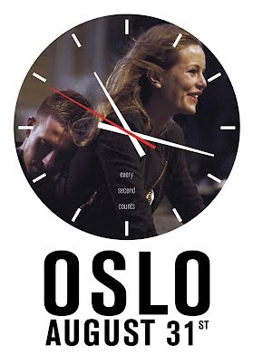 Oslo, August 31st