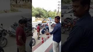 Fire Safety Precaution Training in Tirupati
